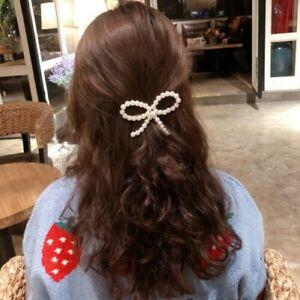Km /_als/_ Berühmt Städte Buchstaben Kunstperle Haarnadel Haarspange Damen Hea
