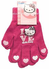 GUANTI  HELLO KITTY  [4050]