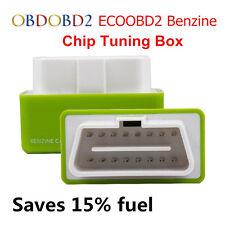Portable OBD2 Benzine Economy Fuel Saver Tuning Box Chip For Petrol Car Gas Save