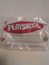 Wendy's Kids Meal Toy Playskool Telephone  NEW (2000)