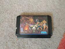 Golden Axe 2 II | NTSC-J Japan Sega Megadrive | Cart Only