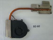 Original Toshiba Satellite C660D Kühler Lüfter Fan #BZ-60