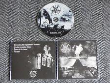 MOONTOWER - To the dark aeon - CD