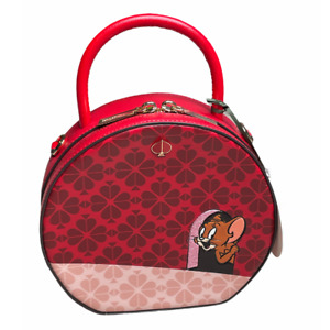Kate Spade Tom and Jerry Collection Canteen Bag