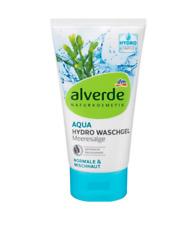 Alverde Natural Cosmetics Aqua Hydro Gel Seaweed Gel 150 ML.