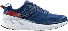 Hoka One One Mens Clifton 6 1102872 EBPA Ensign Blue Running Shoes Size 9.5