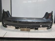 AUDI S3 2012 -15 A3 S LINE SPORTBACK 5DR REAR BUMPER P/N: 8V4807511P REF 15T10