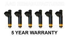 *Best Upgrade* Genuine OEM Set of 6 Fuel Injectors for Ford F-150 4.2L V6
