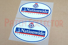 Nationwide League Division One 2001-2004 Sleeve Soccer Patch / Badge
