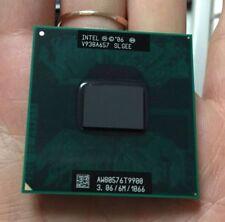 Intel Core 2 Duo T9900 3.06GHz Dual-Core (AW80576GH0836MG) Processor