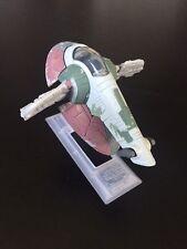 Star Wars Black Series Titanium SLAVE 1 Jango Boba Fett #10 vhtf loose rare