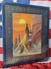 Foundation Trilogy Isaac Asimov Easton Press Leather Numbered Signed NEW Ltd 800