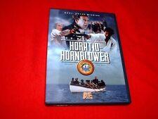 NEW DVD Horatio Hornblower Vol 1: The Duel