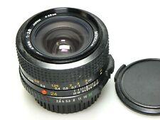 Minolta MD 24mm F2.8