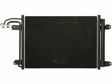 For 2006-2013 Audi A3 A/C Condenser 35989PS 2007 2008 2009 2010 2011 2012