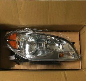 Fits CHEVROLET MALIBU 2008-2012 MALIBU HYBRID 2008-2010 Headlight Right Passengr