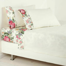 Gainsborough Rosewood Floral  Sheet Set