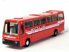 JOAL #149 Diecast METAL bus coach VOLVO TOUR 1:50 24cm New in box