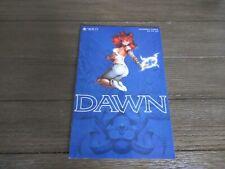 Sirius Dawn # 3  1st Print 1995