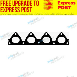 1986-1989 For Austin Rover 416i Rover D16A3 Honda Engine Exhaust Manifold Gasket