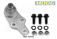 MOOG Ball Joint - Front Axle, Left or Right, Lower, OE Quality, FD-BJ-0474