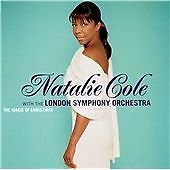 Natalie Cole - Magic of Christmas (1999)