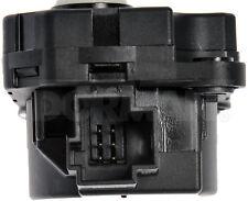 HVAC Heater Blend Door Actuator Dorman 604-709