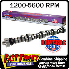 "HOWARD'S Ford 351w Retro-Fit Hyd Roller 270/278 528""/533"" 110° Cam Camshaft"
