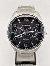 Citizen Eco-Drive 100m Gents Watch AO-9020-84E