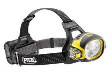 PETZL ULTRA VARIO Rechargeable Headlamp - Unit