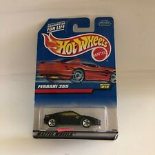 Hot Wheels Ferrari 355 #813 P2
