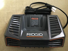 BRAND NEW FACTORY FRESH RIDGID GEN X5 BATTERY CHARGER MODEL R84095