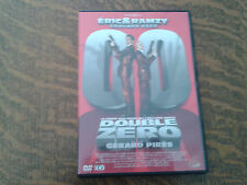 dvd double zero un film de gerard pires avec eric & ramzy