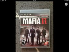 Mafia II   (PlayStation 3, 2011)