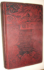 William Hurrell Mallock Is Life Worth Living ? Antique 1889