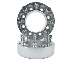 """FORD F250 F350 POWERSTROKE SUPER DUTY 1.5"""" WHEEL SPACERS ADAPTERS FAST SHIPPING"""