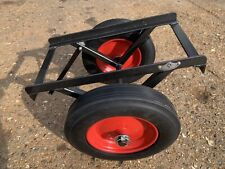 Best Lift lintel dolly trolley, RSJ Beam 700Kg