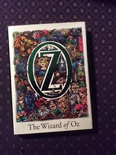 Wizard Of Oz L. Frank Baum Borders Press Limited  Edition Hardcover