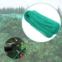 Anti Bird Protect Tree Net Fruit Crop Plant Garden Pond Cultivation Net Mesh Tre