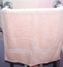 Peach Hand Towel