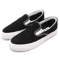 Converse One Star CC Slip On Black White Men Women Shoes Sneakers 160545C