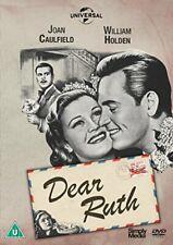 Dear Ruth 5019322644583 With William Holden DVD Region 2
