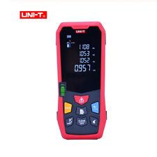 Uni T Laser Distance Meter Mini Rangefinder Diastimeter 60m Range Finder Data Ho