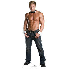BILLY JEFFREY Chippendales CARDBOARD CUTOUT Standee Standup Male Dancer FREESHIP