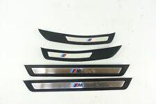 BMW 5 F11 Einstiegsleisten Innen M-paket