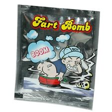 Fart Stink Bombs Nasty Smelly Prank Gag Ass Bags Party Favors Joke Funny