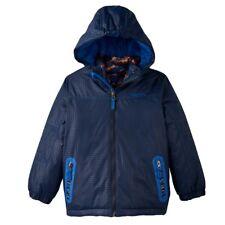 71f848e826ff Rugged Bear Boys  Polyester Jackets (Newborn - 5T)