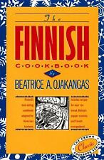 The Finnish Cookbook : Finland's Best-Selling Cookbook Adapted for American...