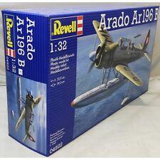 REVELL arado ar196 B aéronefs 1:32 scale plastic kit - 04922
