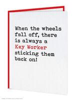 High Quality Cards Funny Isolation Lockdown Quarantine Thank you NHS Key worker | eBay